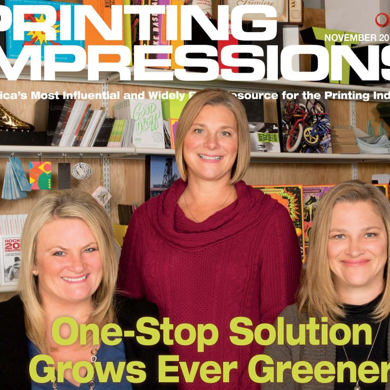 Sustaining Print Excellence