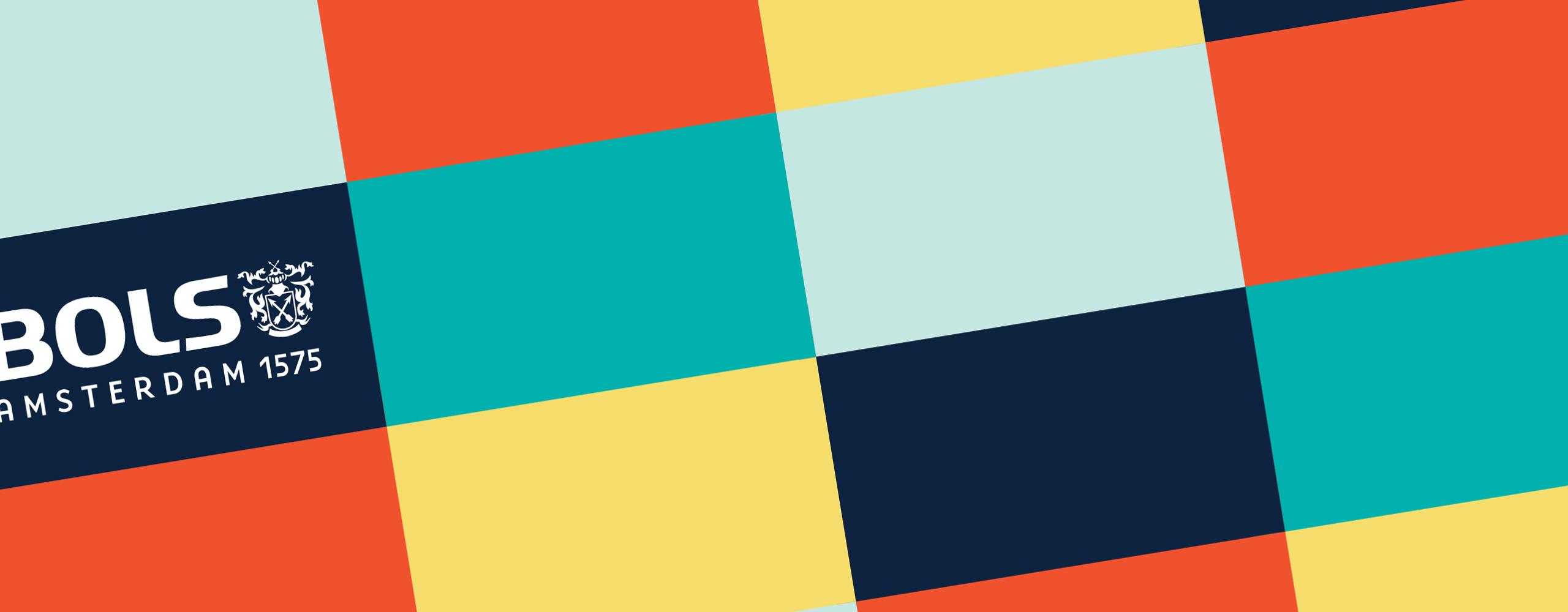 Banner for Lucas Bols Mini Bar Popup