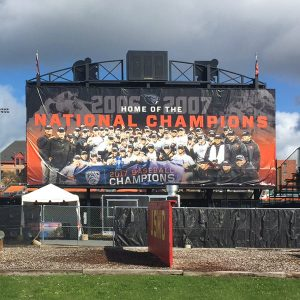 OSU Baseball National Champions