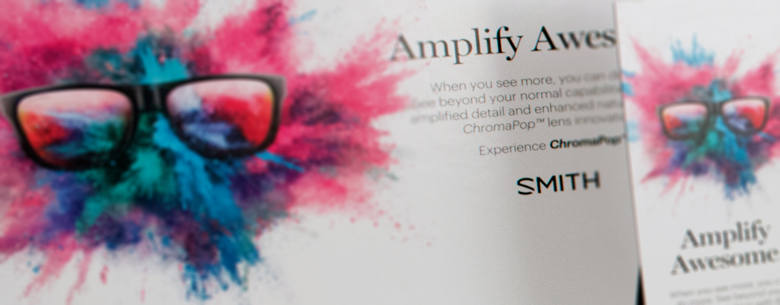Banner for Smith POP Graphics