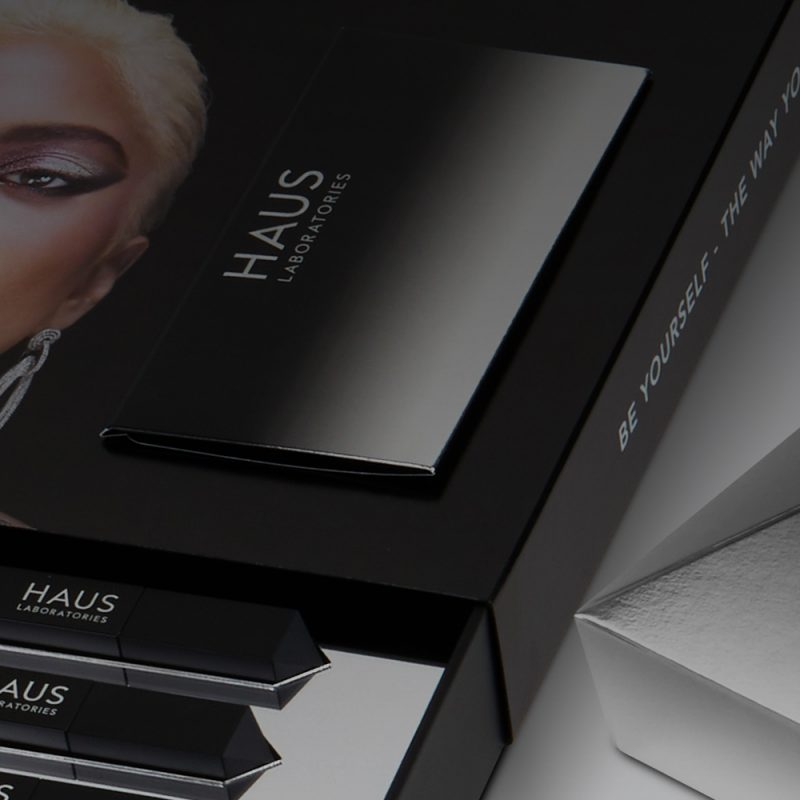 Haus Laboratories Brand Launch Kit
