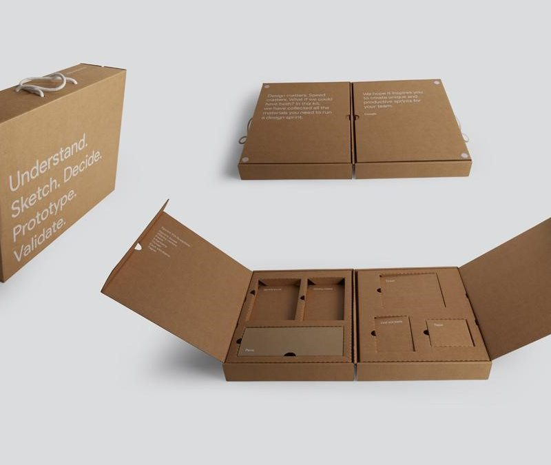 Ten Sustainable Packaging Tips