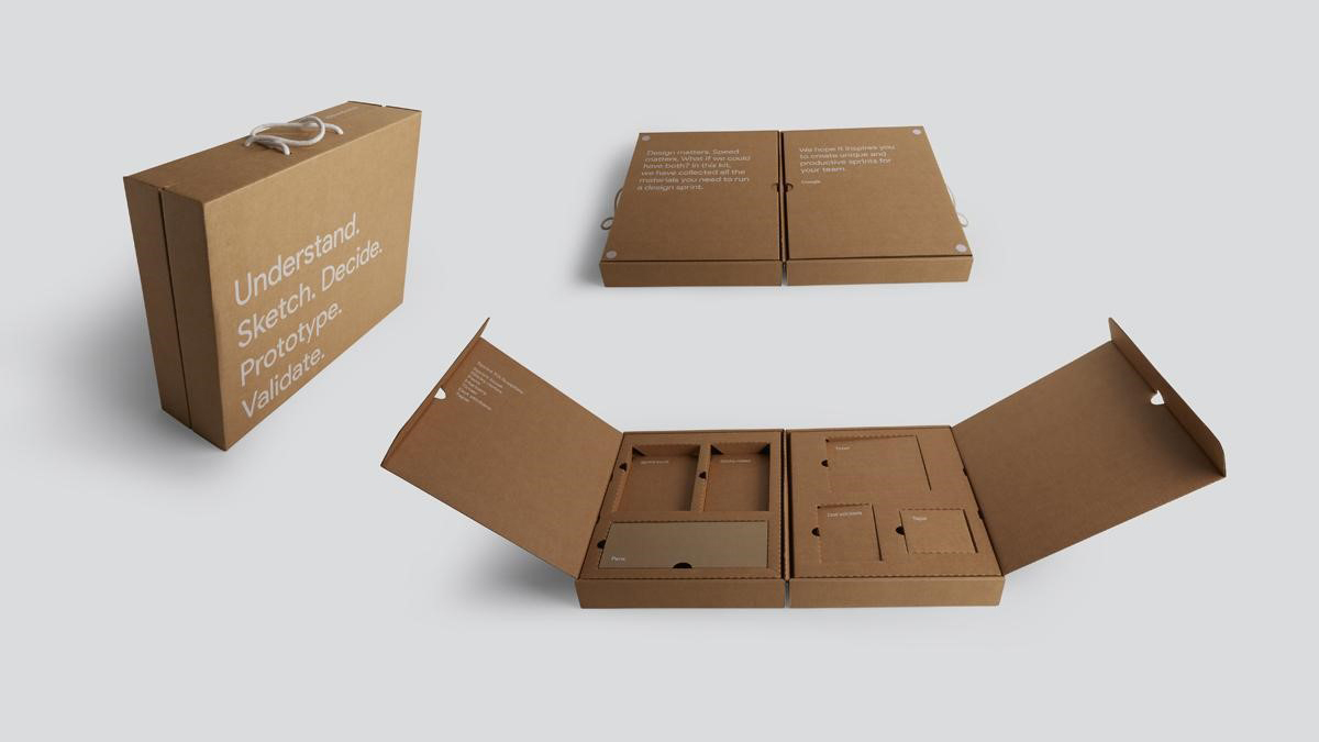 green packaging - sustainable packaging