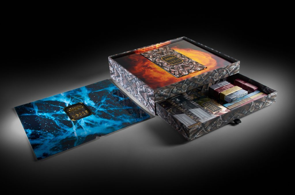 urban decay game of thrones seeding kit