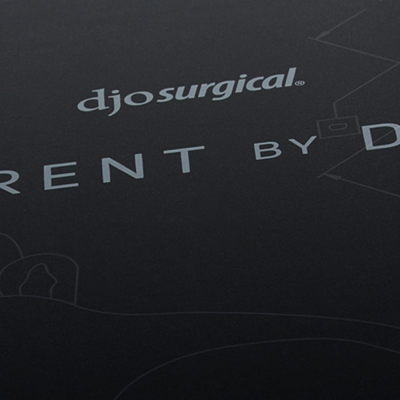DJO Surgical Packaging