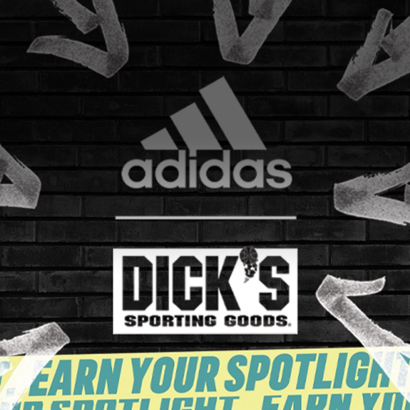 "adidas/Dick's Sporting Goods ""Earn Your Spotlight"" Seeding Kit"