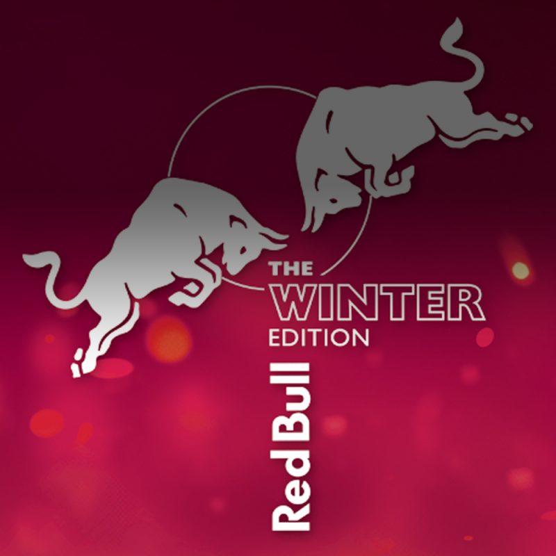 Red Bull 2019 winter edition kit