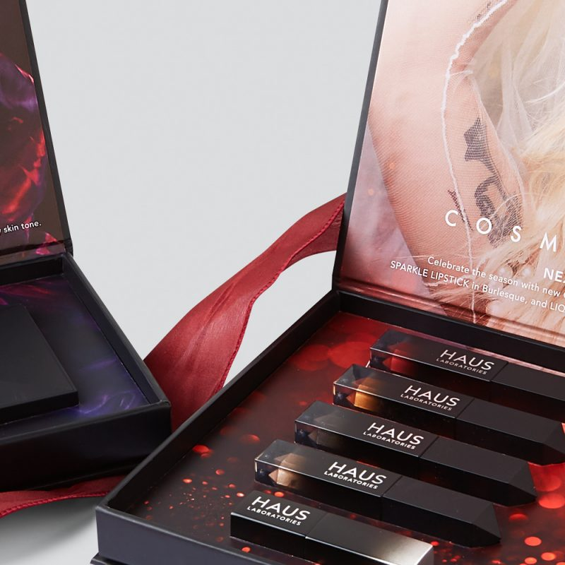 Haus Labs Cosmic Love Gift Box
