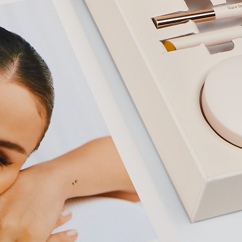 Rare Beauty Influencer Kit