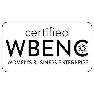 Women Business Enterprise Certified