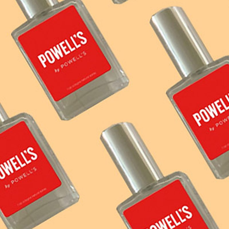 Powell's Fragrance Box