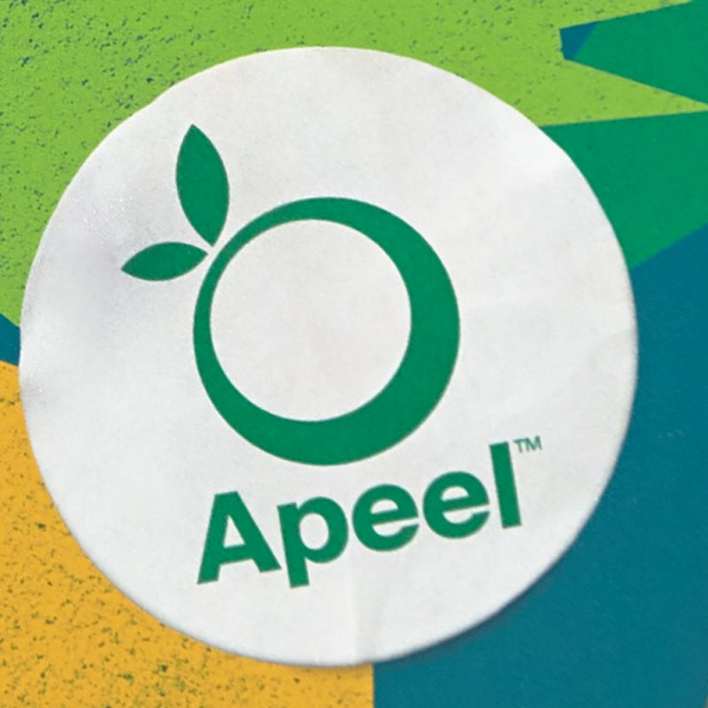 Apeel Sciences Apple Box