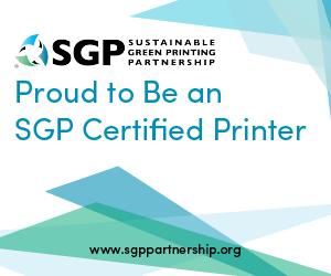 SGP Certified Printer
