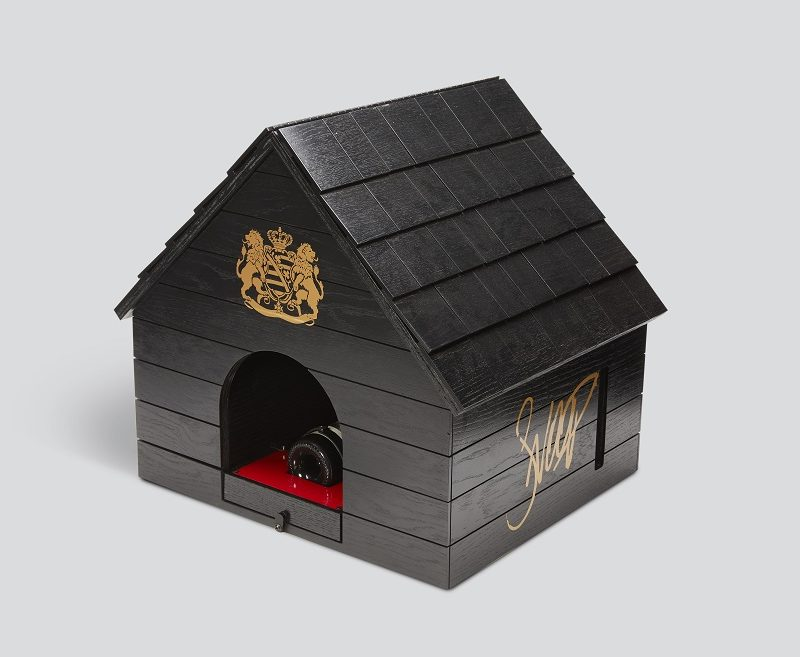 Snoop Dogg 19 Crimes Dogg House